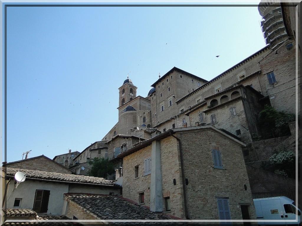 URBINO, EMILIE ROMAGNE, ITALIE - Page 2 Urbino48