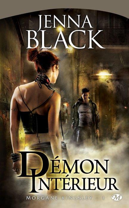 [Black, Jenna] Morgane Kingsley - Tome 1: Démon intérieur 0908-m10