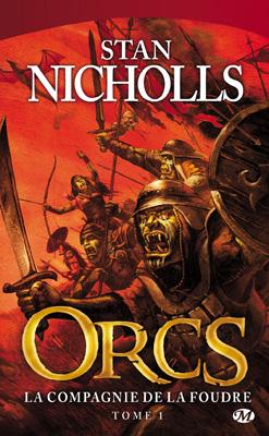 [Nicholls, Stan] Orcs - Série 20080810