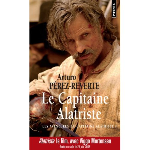 [Perez-Reverte, Arturo] Le Capitaine Alatriste 51ntmk10