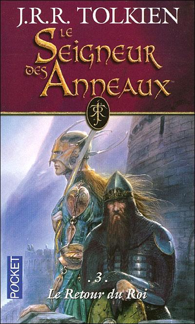 [Tolkien, J.R.R] Le Seigneur des Anneaux - Série 97822617