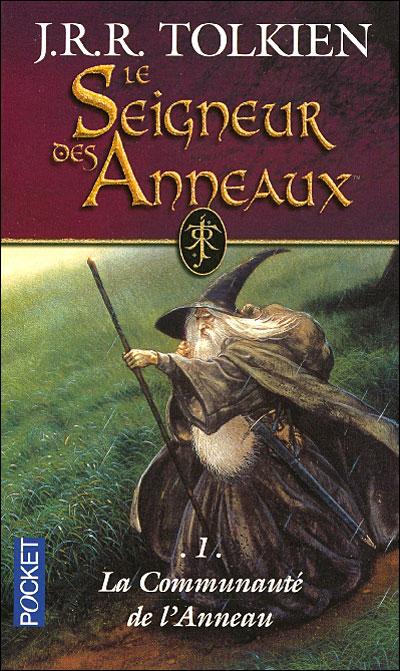 [Tolkien, J.R.R] Le Seigneur des Anneaux - Série 97822618