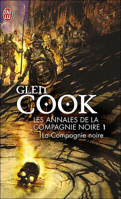 [Cook, Glen] La Compagnie Noire - Série 97822911