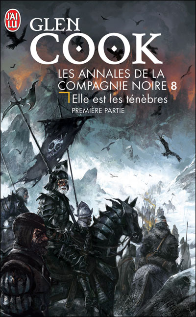 [Cook, Glen] La Compagnie Noire - Série 97822913