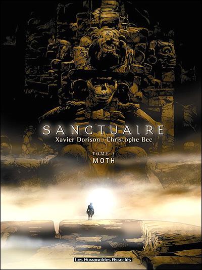 Sanctuaire - Série [Dorison, Xavier & Bec, Christophe] 97827311