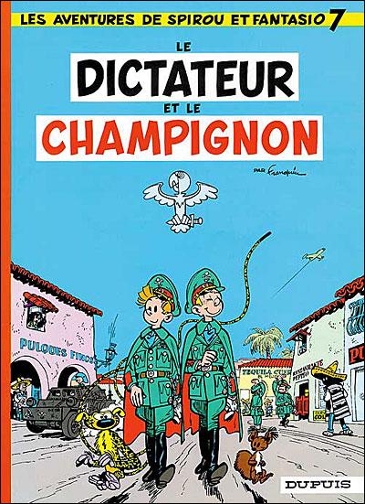 Spirou et Fantasio - Série 97828011