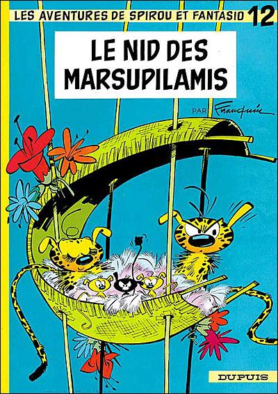 Spirou et Fantasio - Série 97828016
