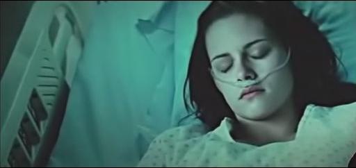 [ Twilight ] Hôpital 111