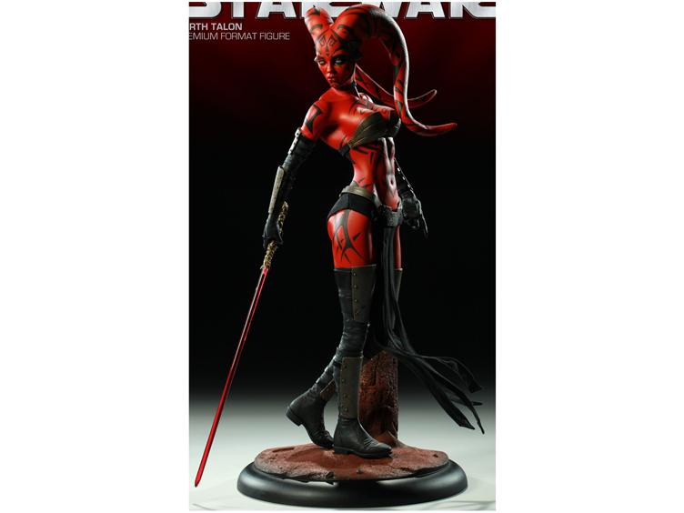 Darth talon premium format Ssc10810