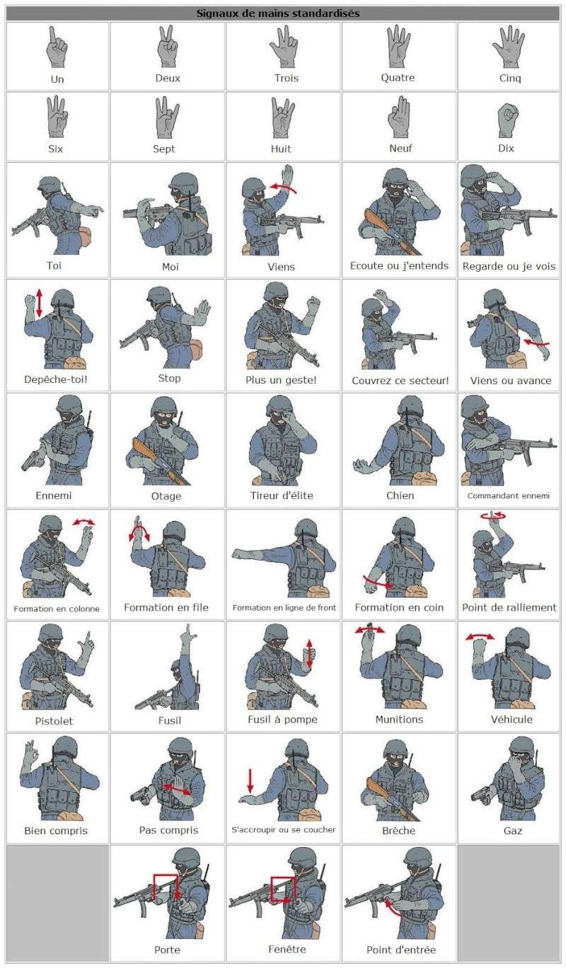 Signes normalisés Signau10