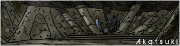Le tunnel d'accès [Descriptions] Akatsu12