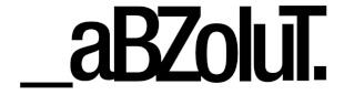 ABZOLUT RECORDS Abzolu10