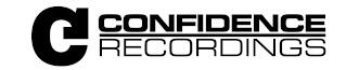 CONFIDENCE RECORDS Confid10