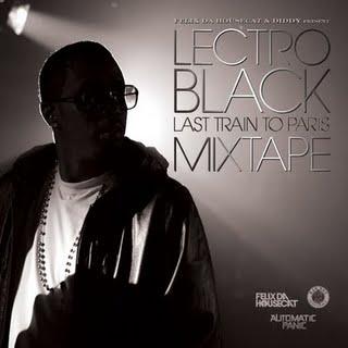 2009.08.17 - FELIX DA HOUSECAT & DIDDY PRESENT: LECTRO BLACK - LAST TRAIN TO PARIS MIXTAPE Cv_did10