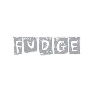 FUGDE RECORDS Fudgel10