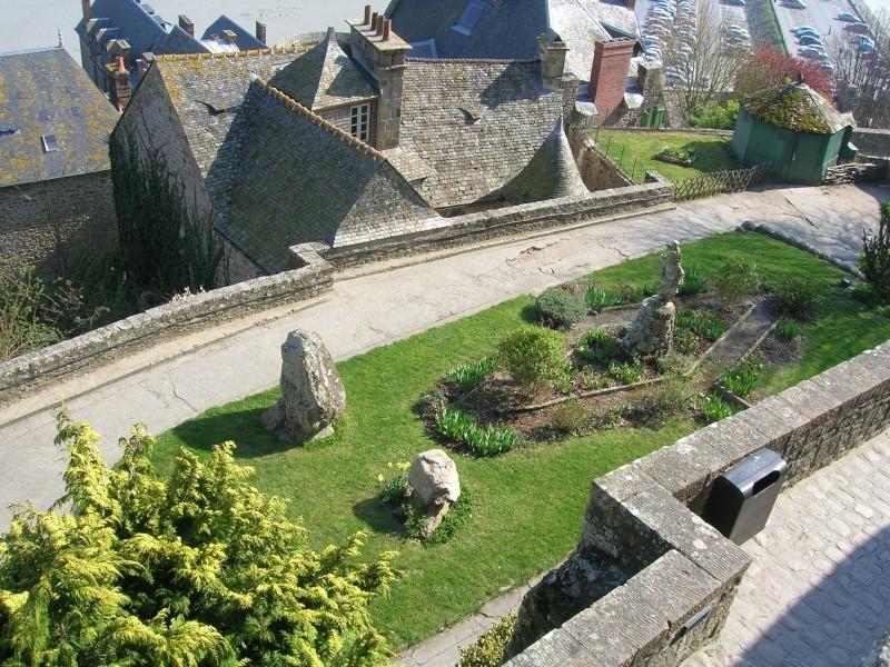 Petite sortie au Mont Saint Michel. Dscn1433