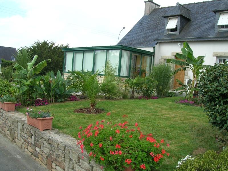 Le jardin de chez mes parents. Dscn1733