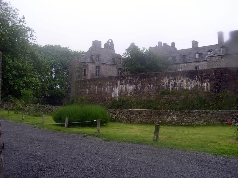 Le Château de PIROU 20080511