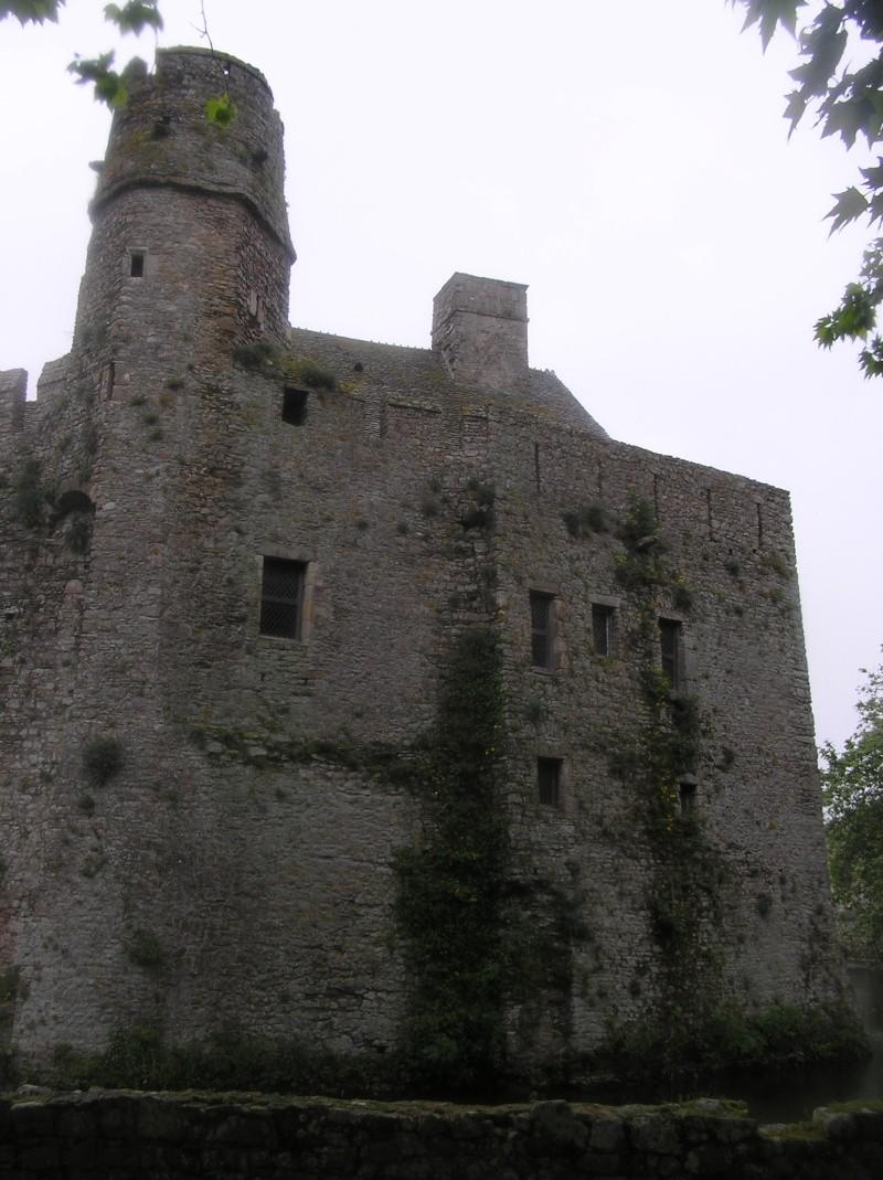 Le Château de PIROU 20080512