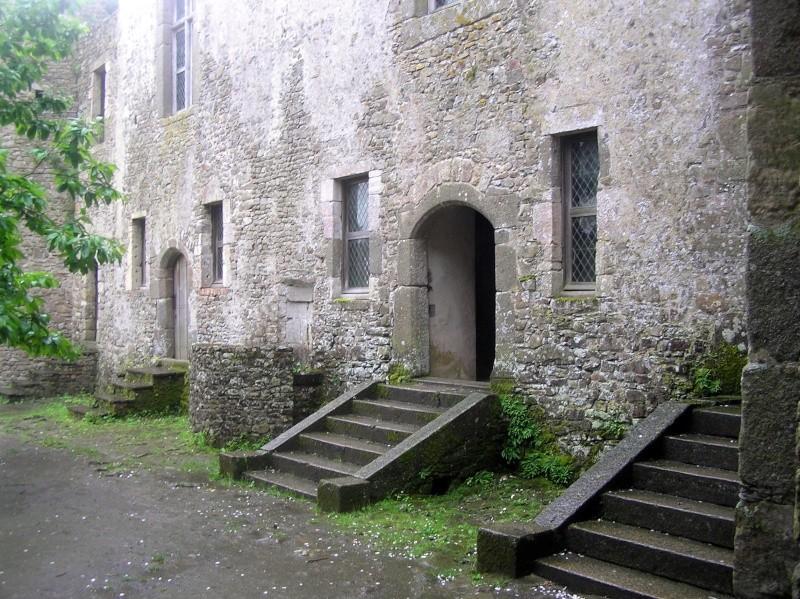 Le Château de PIROU 20080514