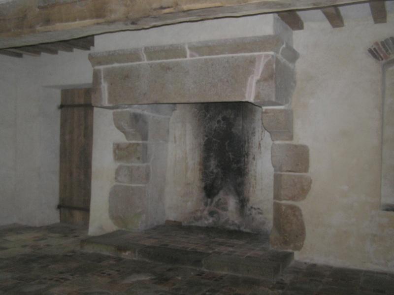 Le Château de PIROU 20080515