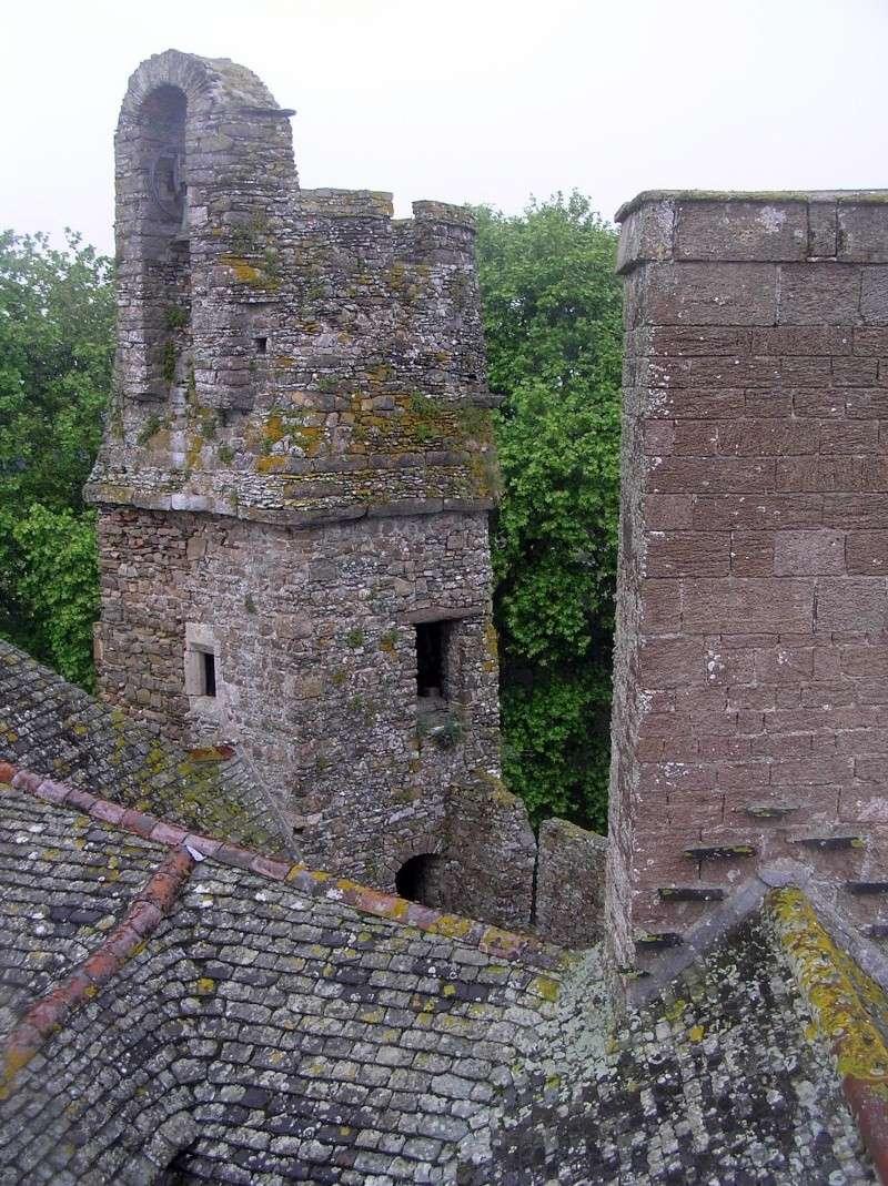 Le Château de PIROU 20080518