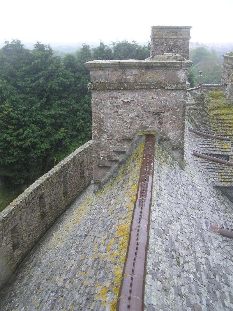 Le Château de PIROU 20080519