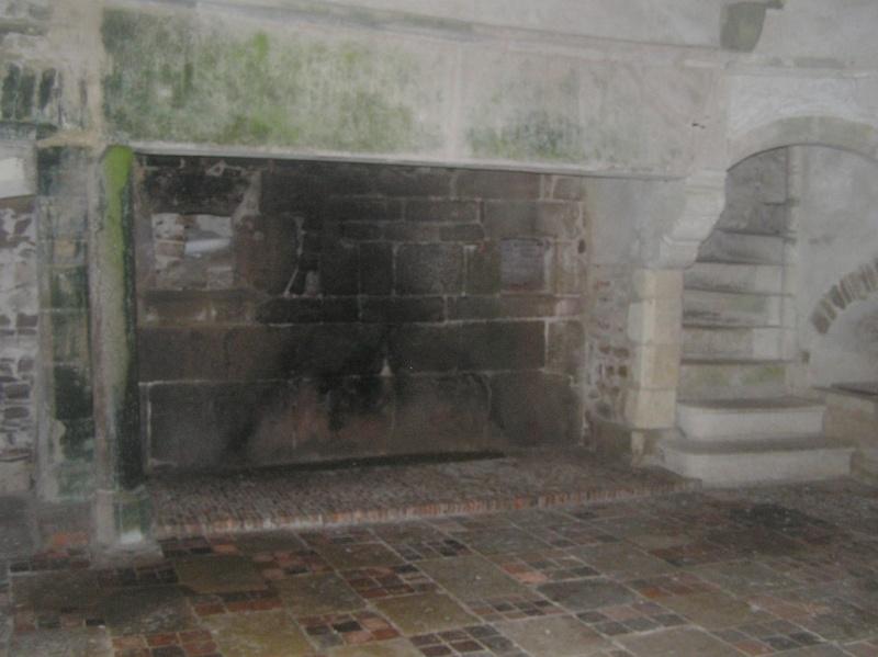 Le Château de PIROU 20080520