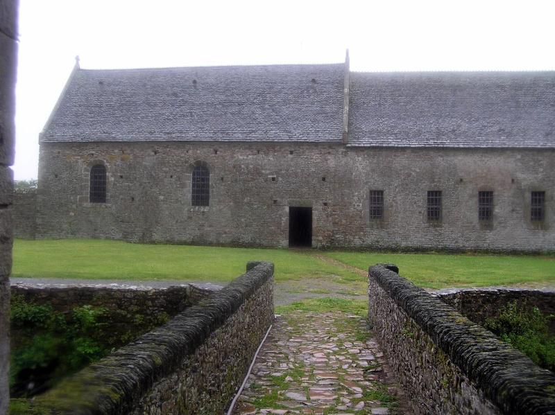 Le Château de PIROU 20080522