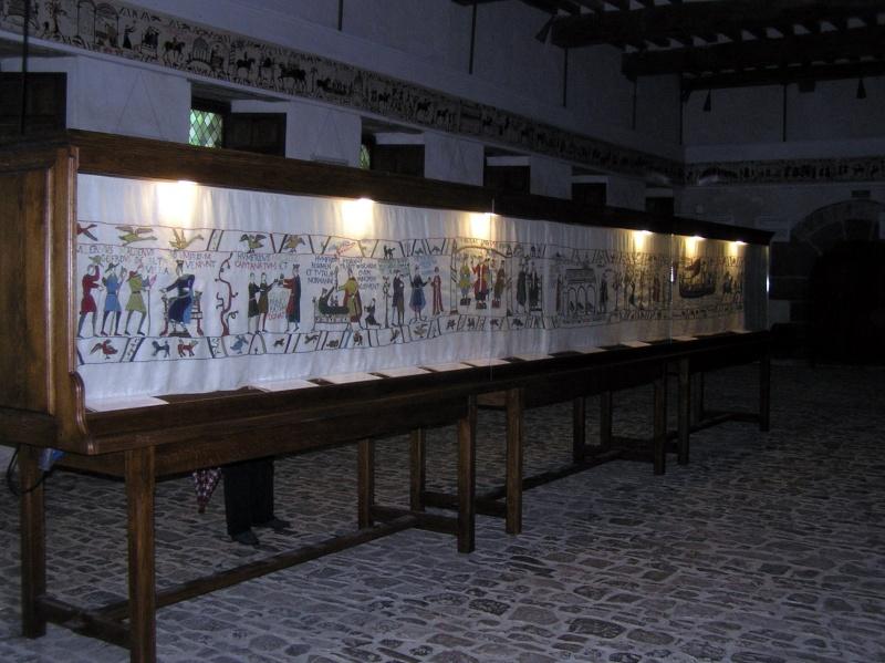 Le Château de PIROU 20080523