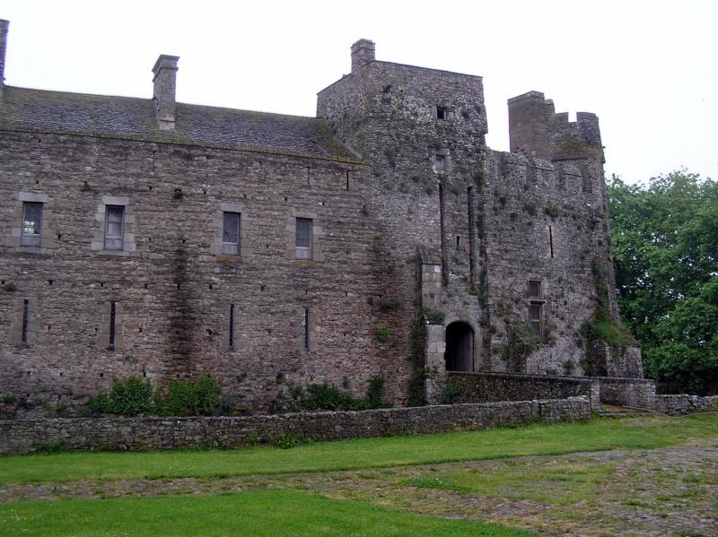 Le Château de PIROU 20080524