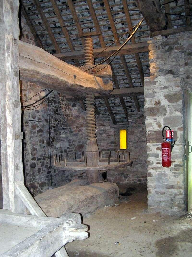 Le Château de PIROU 20080525