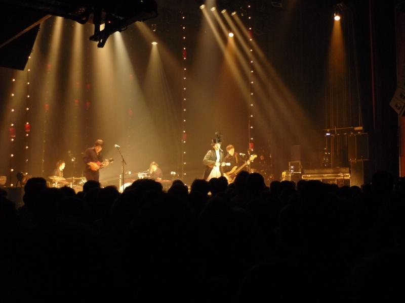 Des comptes rendus de concerts, piqués chez les autres. P1010211