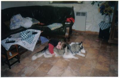 Nos loups grandissent, postez nous vos photos - Page 2 77026510