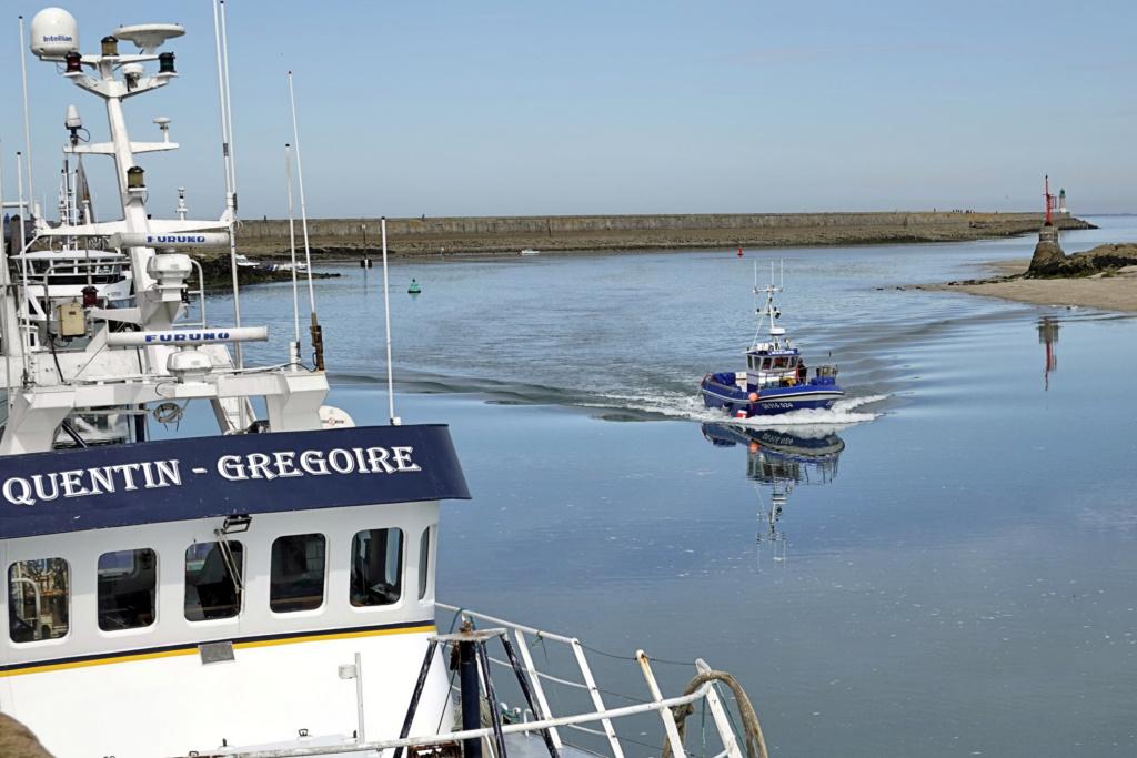 [VIE DES PORTS] Quelques bateaux de pêche (sur nos côtes Françaises) 46_que10