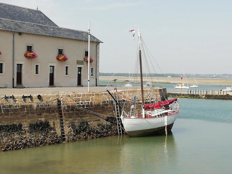 [Activité hors Marine des ports] LE CROISIC Port, Traict, Côte Sauvage... - Page 9 Img_2045