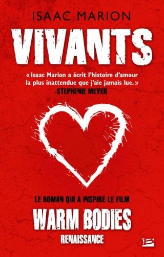 VIVANTS de Isaac Marion 1305-v10