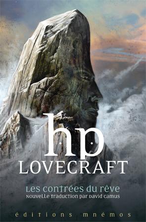 LES CONTRÉES DU RÊVE de H.P. Lovecraft Contre10
