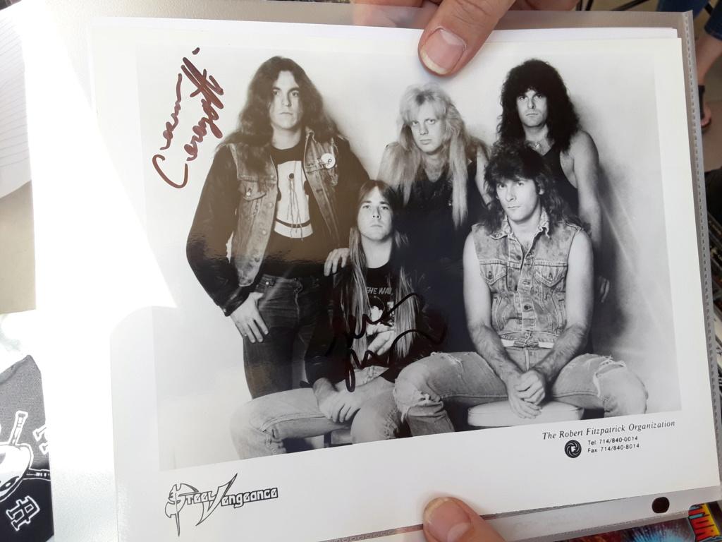 Photo Album for SacrivoX Metal Fest III Cesar_10