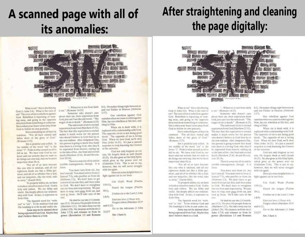 Heaven's Metal Magazine first 10 years! Exampl11