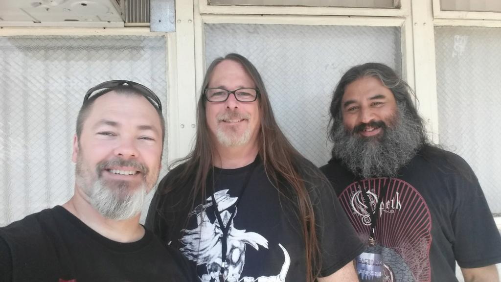 Photo Album for SacrivoX Metal Fest III Glenn_11