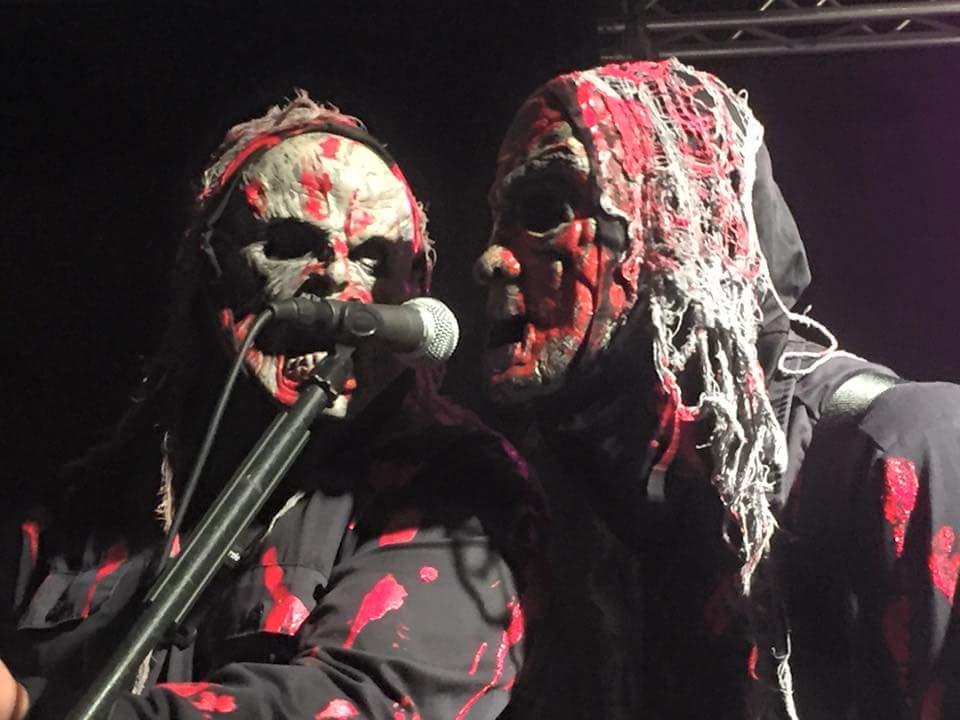 Photo Album for SacrivoX Metal Fest III Grave_10