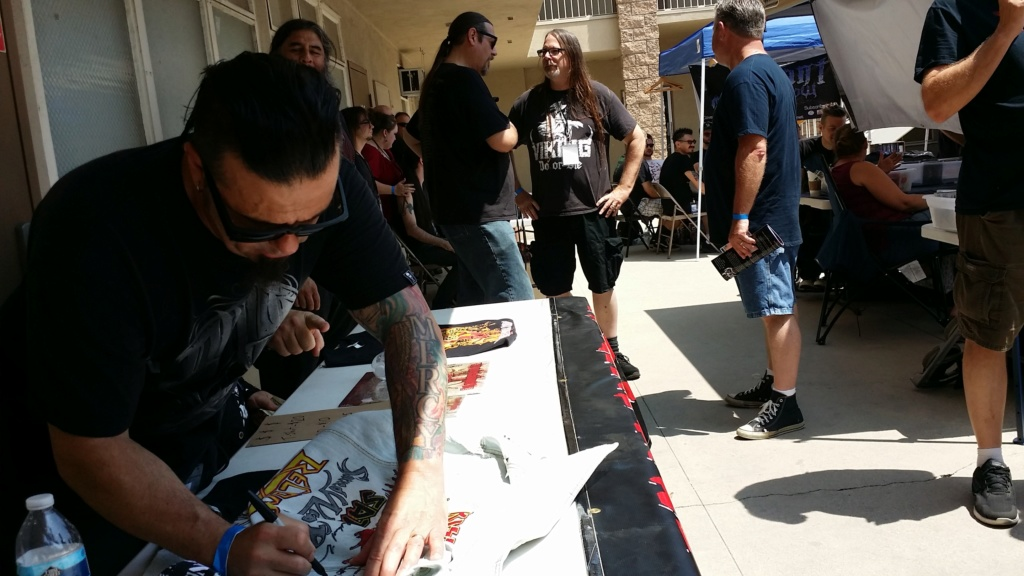 Photo Album for SacrivoX Metal Fest III Jim_ch11
