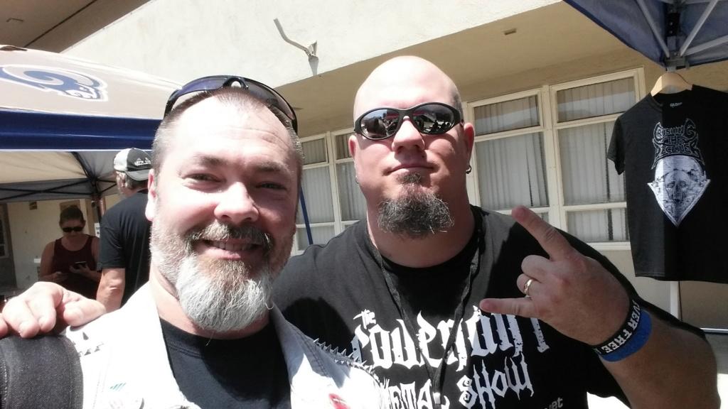 Photo Album for SacrivoX Metal Fest III Me__da10