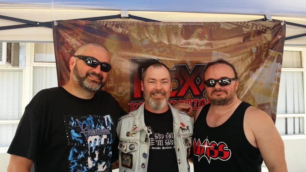 Photo Album for SacrivoX Metal Fest III Me_bil10