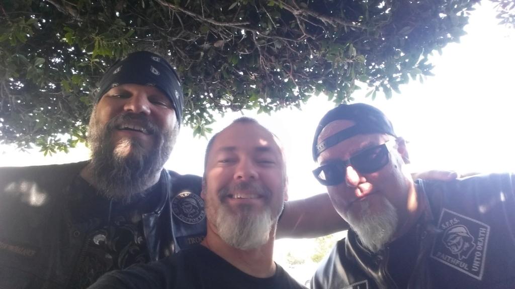 Photo Album for SacrivoX Metal Fest III Randy_11