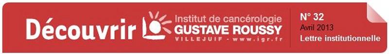 Le Professeur Schlumberger de l'IGR de Villejuif - École des Sciences du Cancer Captur13