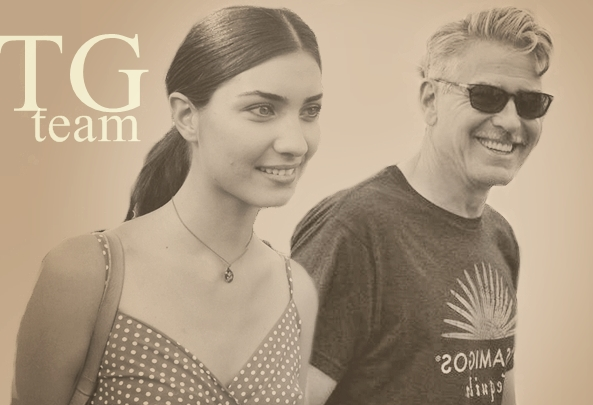George Clooney and Tuba Buyukustun photshopped pictures - Page 16 Cd10