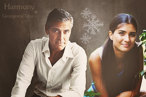 George Clooney and Tuba Buyukustun photshopped pictures - Page 15 Gh10