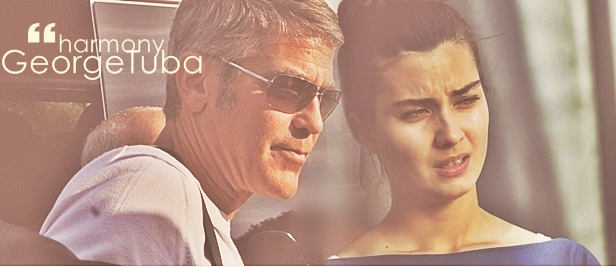 George Clooney and Tuba Buyukustun photshopped pictures - Page 15 Gh11